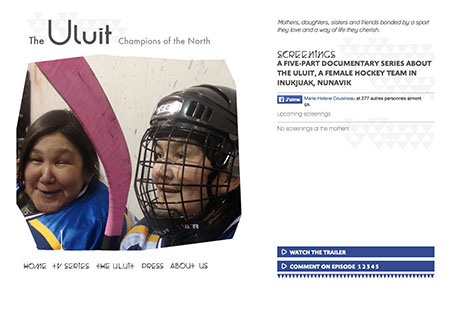 Site Web-http://www.theuluit.com